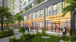 SHOPHOUSE MELODY RESIDENCES