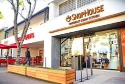 SHOPHOUSE SKY CENTER